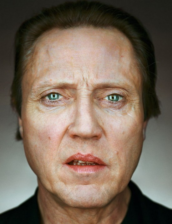 Martin-schoeller-christopher-walken-portrait