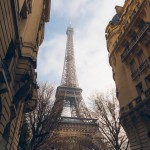 The Quiet City - Winter in Paris13
