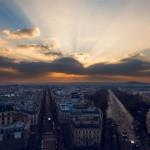 The Quiet City - Winter in Paris3