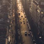 The Quiet City - Winter in Paris4