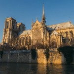 The Quiet City - Winter in Paris5