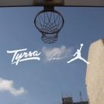 Tyrsa for Jordan9