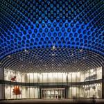Hanjie Wanda Square Architecture1