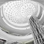 Hanjie Wanda Square Architecture3