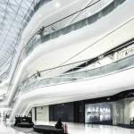 Hanjie Wanda Square Architecture4