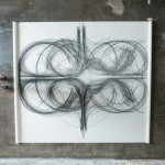 Physical Movement Translated into Symetrical Drawings 6