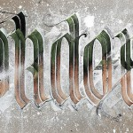 Calligraffiti by Niels Shoe Meulman 9