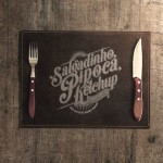 Tramontina The Bible of Barbecue 10
