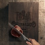 Tramontina The Bible of Barbecue 2