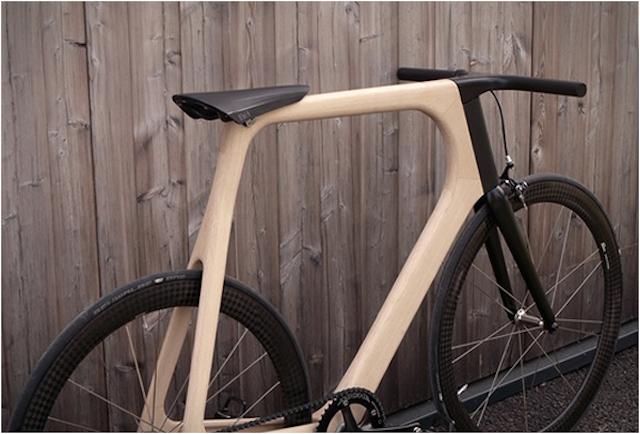 Bike by Keim