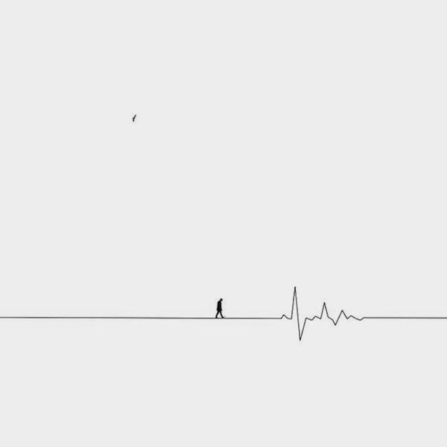 Minimalist Photography by Hossein Zare