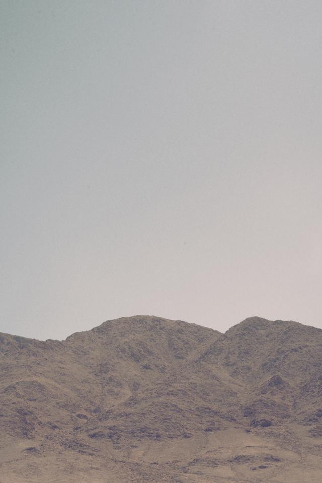 Death Valley Colors by Jordan Sullivan