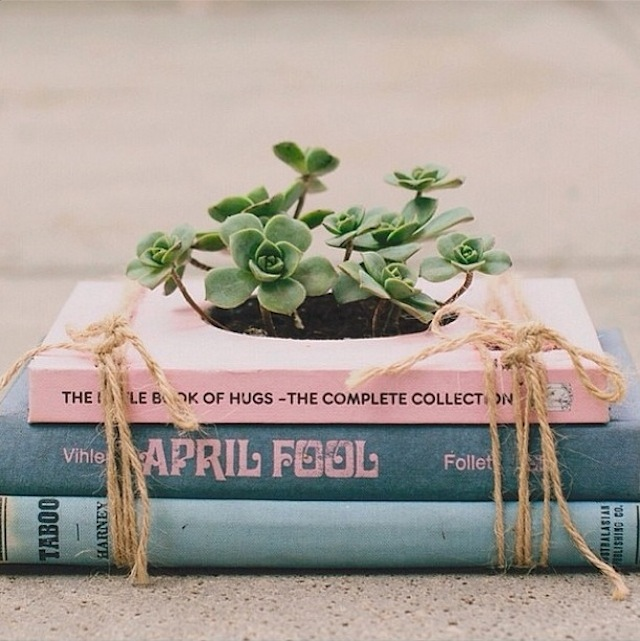 Beautiful Growing Books