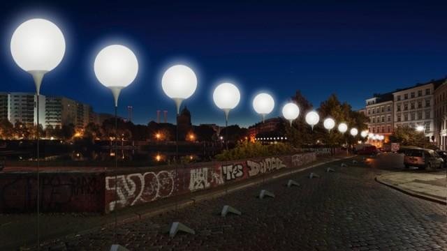 Berlin Wall By Christopher and Marc Bauder
