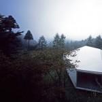 Polygonal White Pavilion-1b