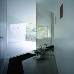 Polygonal White Pavilion-9