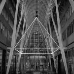 Geometric Visuals Installation_1