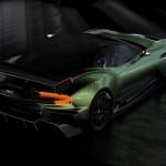 Aston Martin V12 Vulcan 4