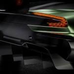 Aston Martin V12 Vulcan 7