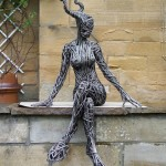 Wire Sculptures by Richard Stainthorp_4