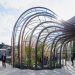 Bombay Sapphire Distillery in England-0