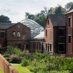 Bombay Sapphire Distillery in England-2