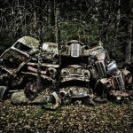 Car Graveyards Photography-20