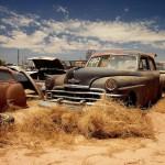 Car Graveyards Photography-8