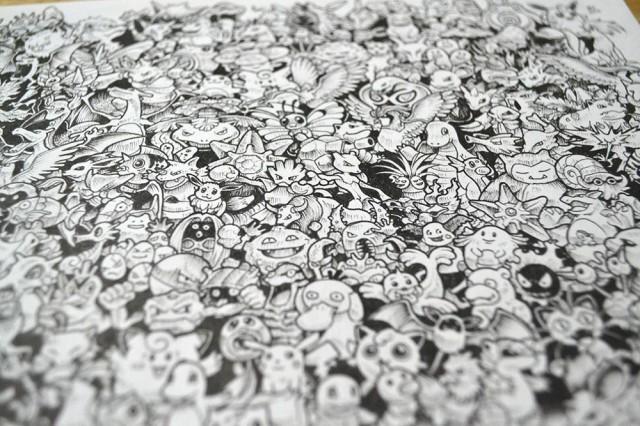 100grados Los Dibujos De Kerby Rosanes