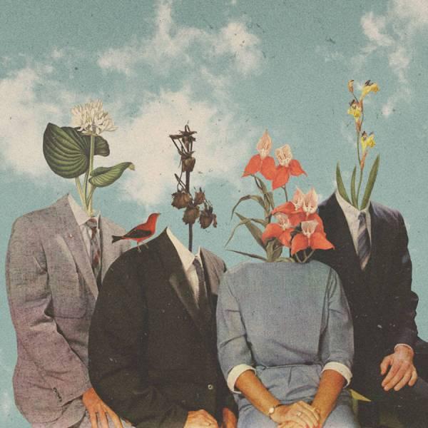 Tumblr Surreal Collage Art