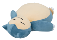 Big Snorlax Pokmon Cushion  Fubiz Media