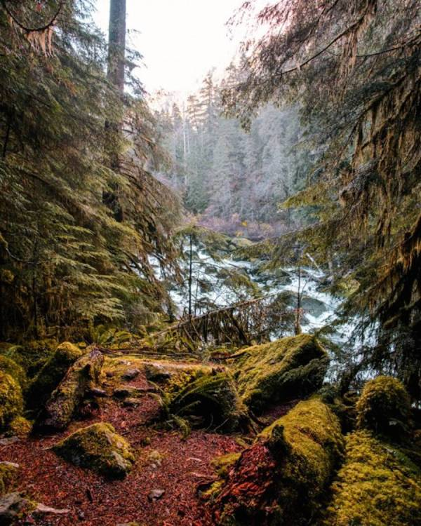 Amazing Landscape Ryan Longnecker Fubiz Media