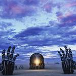 Crazy Shots and Atmosphere of Burning Man 2016-16