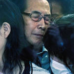Photographs of Tokyo Commuters Stuck in the Subway-21