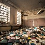 Striking Pictures of Abandoned Asylums in the US-10