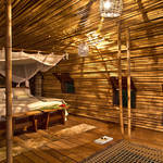 Superb Bamboo House Holiday in Mexico-4