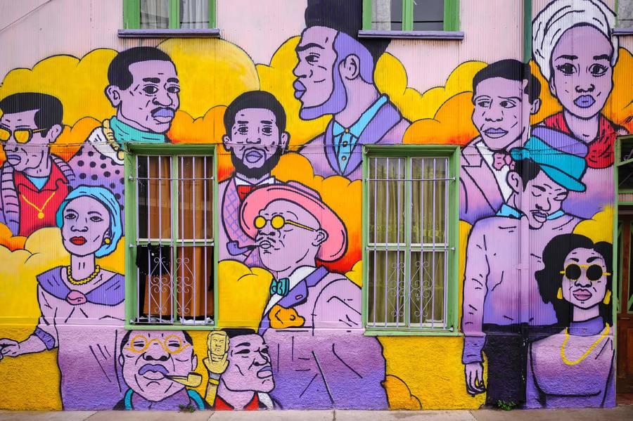Valparaiso wall art3