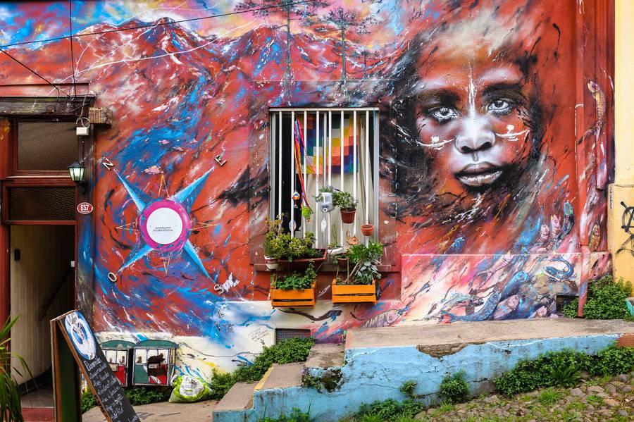 Valparaiso wall art4