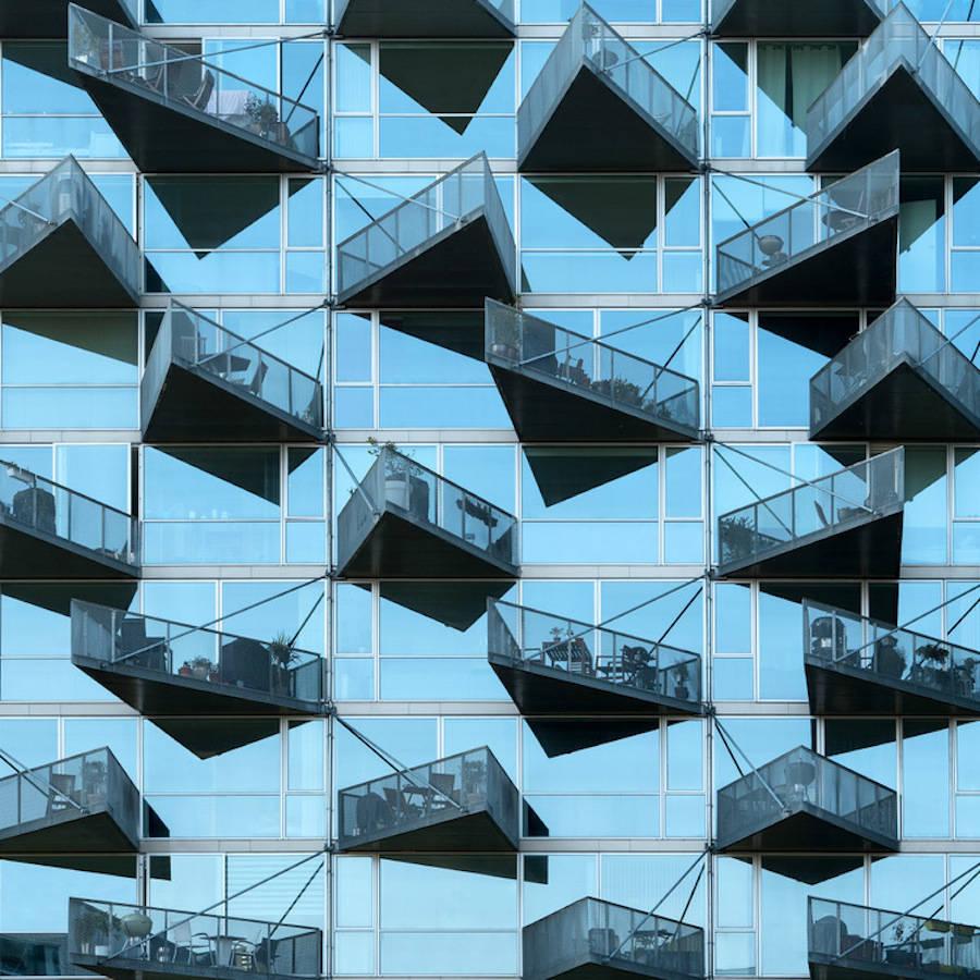 scandinavian facades | alk3r