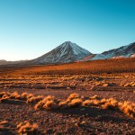Stunning Extraterrestrial Landscapes of the Atacama Desert