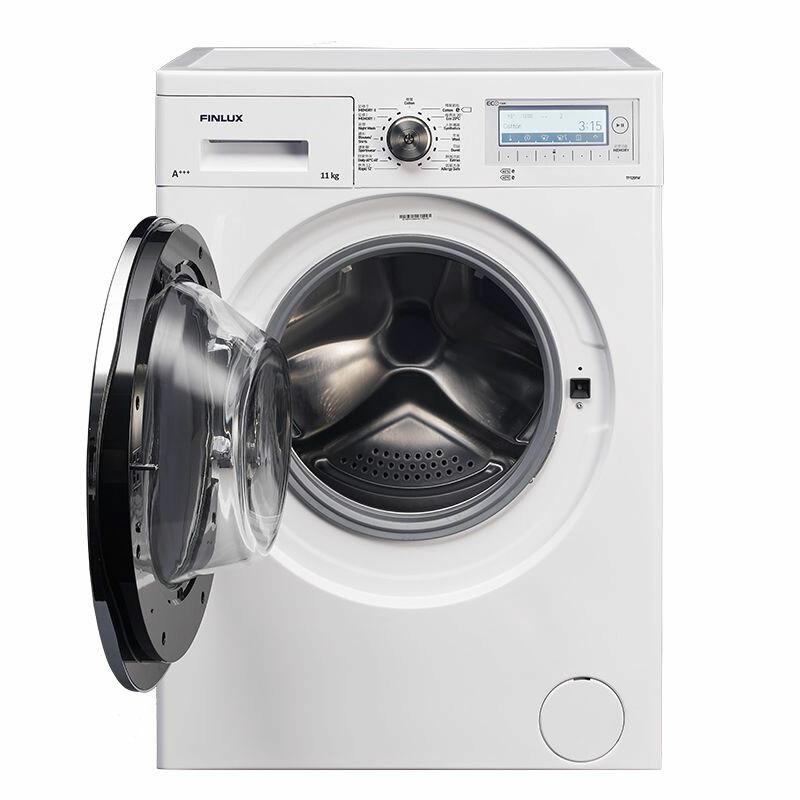 FINLUX 芬力士 TF1201W 滾筒洗衣機   Fuchia 甫佳電器   02-2736-0238