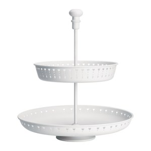 Garnera Serving Stand - Image courtesy of Ikea