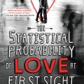 The Statistical Probability of Love at First Sight Cover