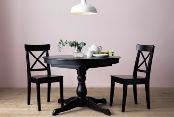 Ingatorp Table Set - Ikea Canada