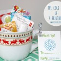 The Cold Kit – Plus a FREE Printable!
