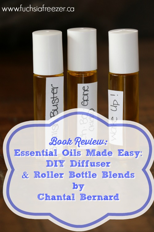 Review: Essential Oils Made Easy