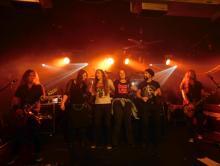 Neujahrsrock Rockfabrik Bad Friedrichshall 07.01.2017 (Bericht)