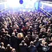 F.U.C.K. am 04.02.2017 bei der großen Sabaton/Accept After Show Party in Gunzendorf