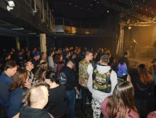 Musiccenter Trockau 19.01.2019 (Bericht)