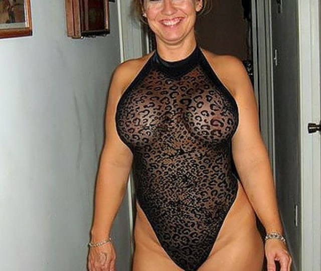 Hot Mom With Big Boobs